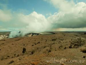 Kilaeua volcano
