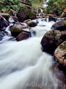 Keppell Falls
