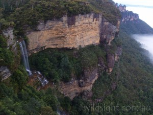 Katoomba Falls, Three Sisters, Blue Mountains