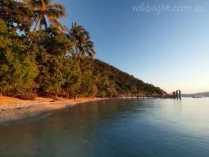 Welcome Bay, Fitzroy Island