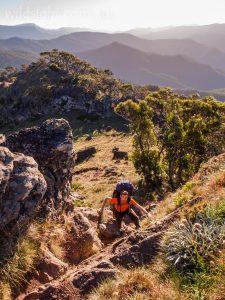 Mt Speculation, hike, walk