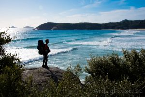 Norman Bay, Wilsons Promontory National Park Victoria