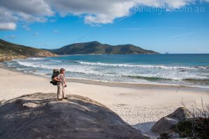 Little Oberon Bay, Wilsons Promontory National Park Victoria