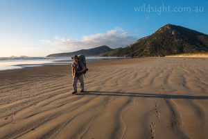 Oberon Bay, Wilsons Promontory National Park
