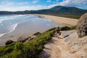 Oberon Point, Wilsons Promontory National Park